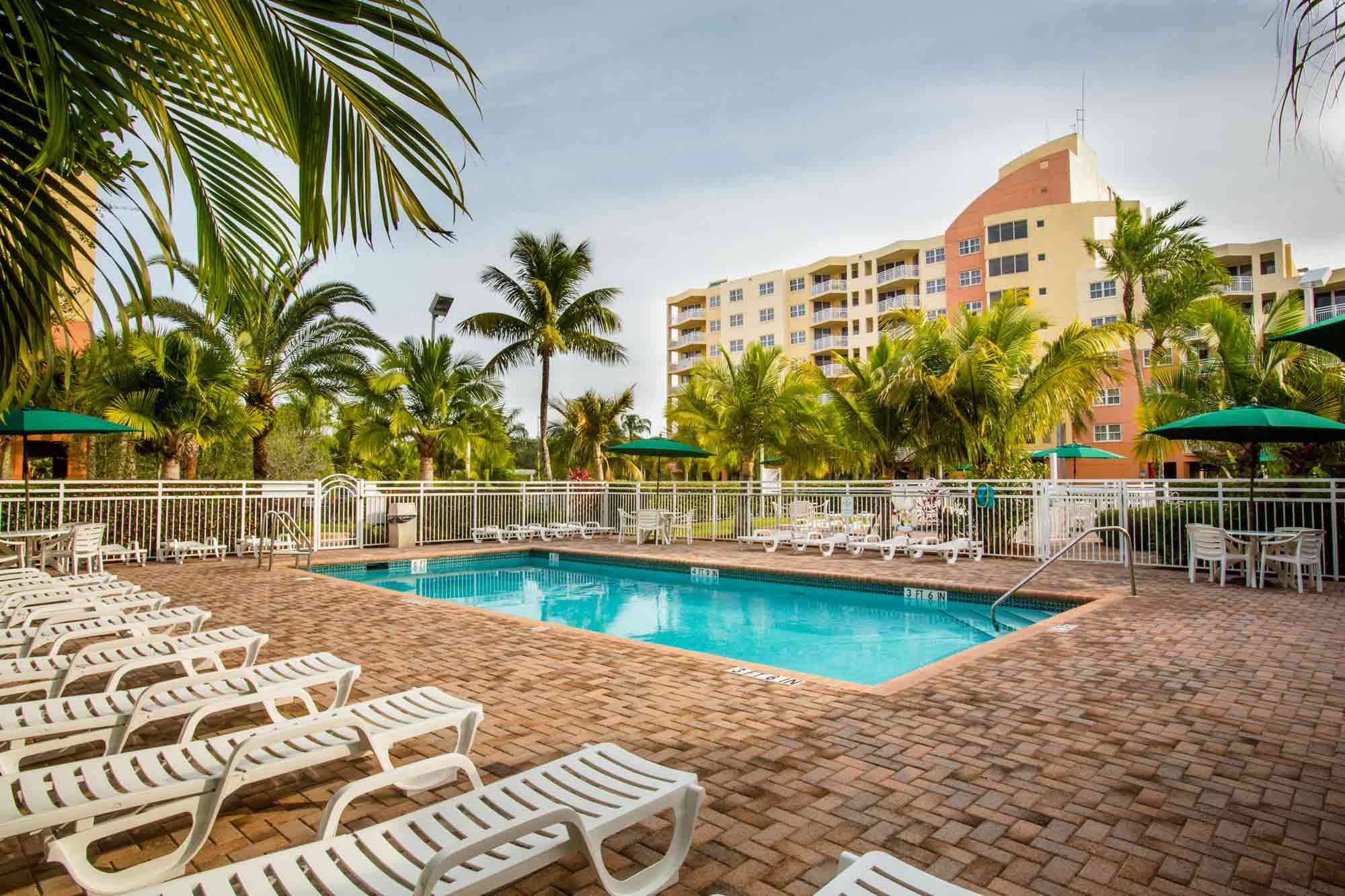 Vacation Village at Bonaventure  Hotels in Weston